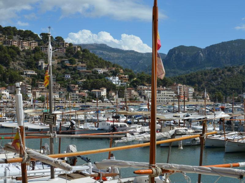 Port Soller, Majorka