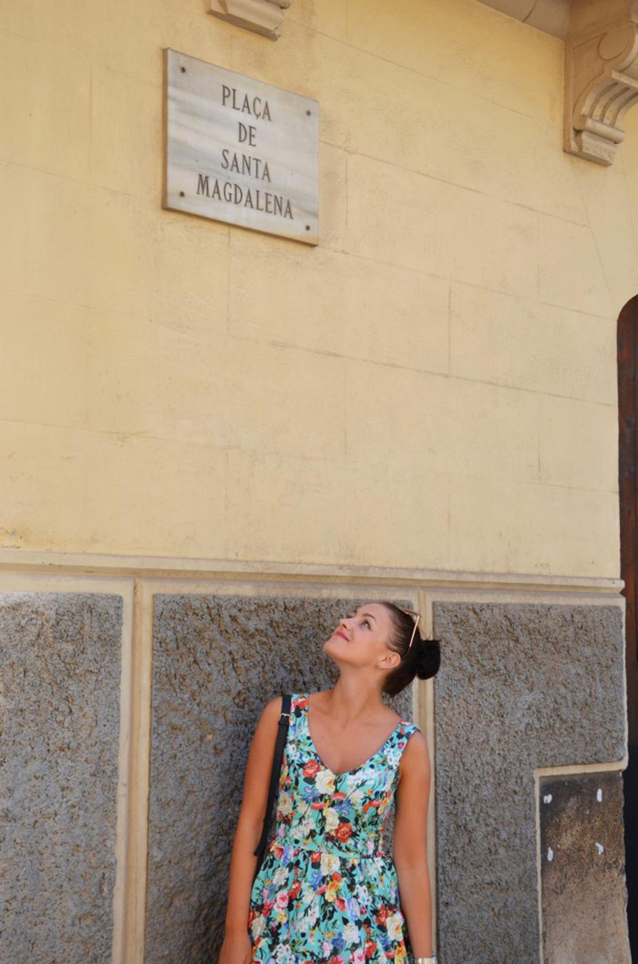 Plac św. Magdaleny w Palmie, Majorka