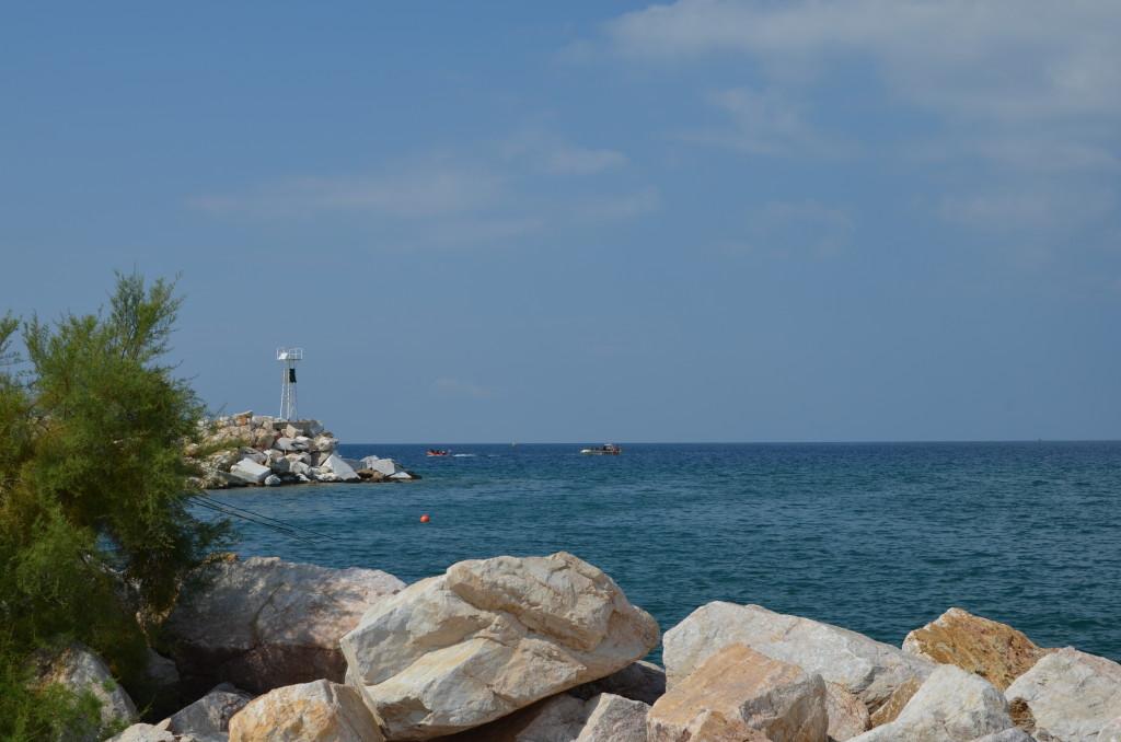 Port w Potos