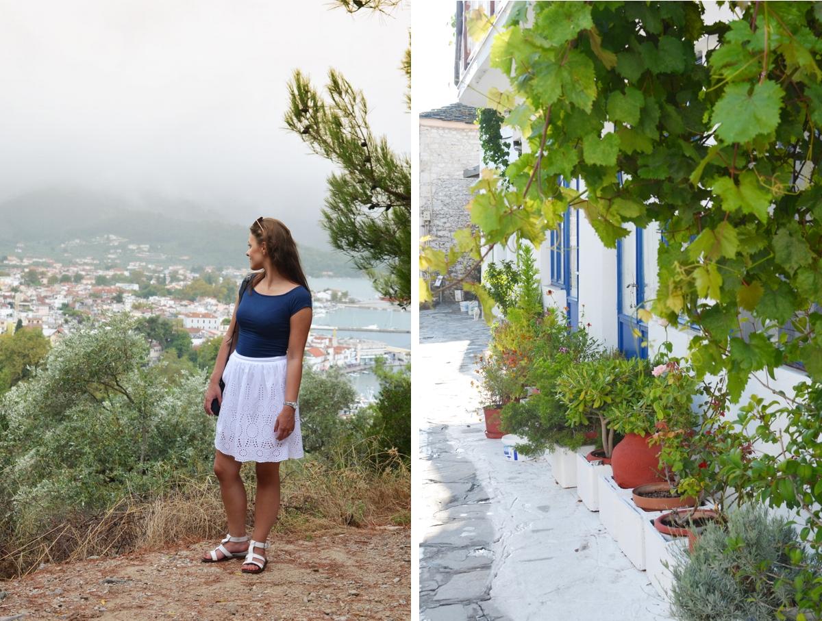 Thassos, Limenas