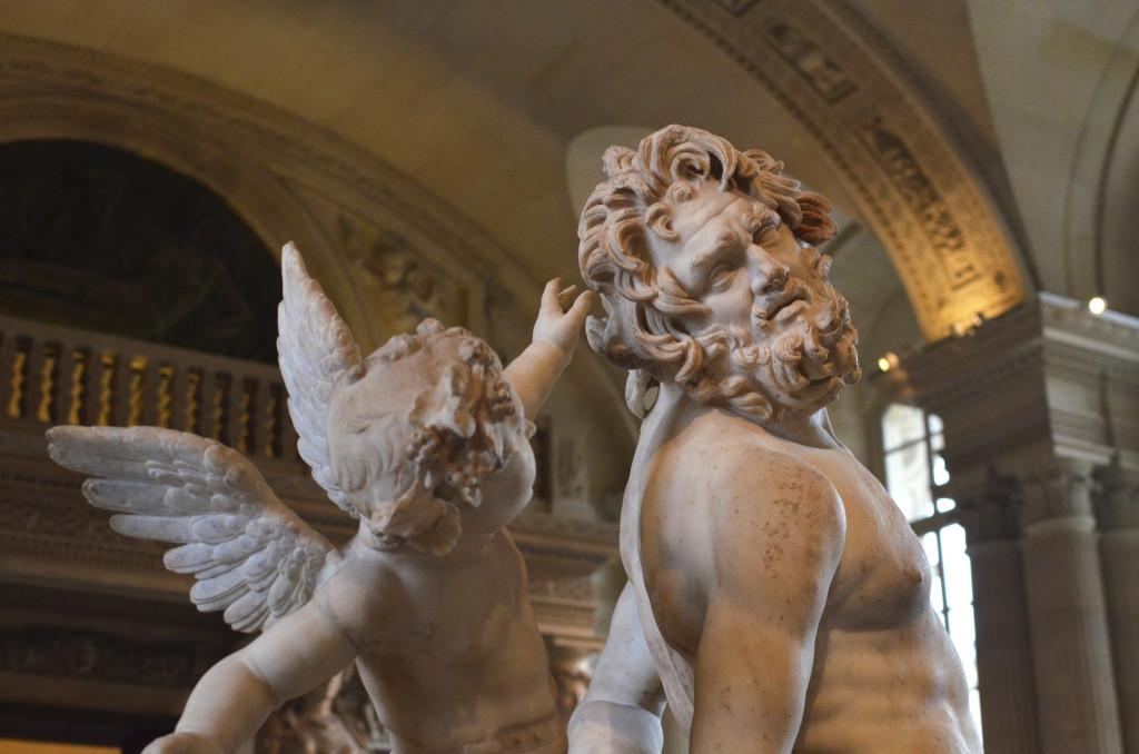 Centaur, kopia rzymska oryginału hellenistycznego