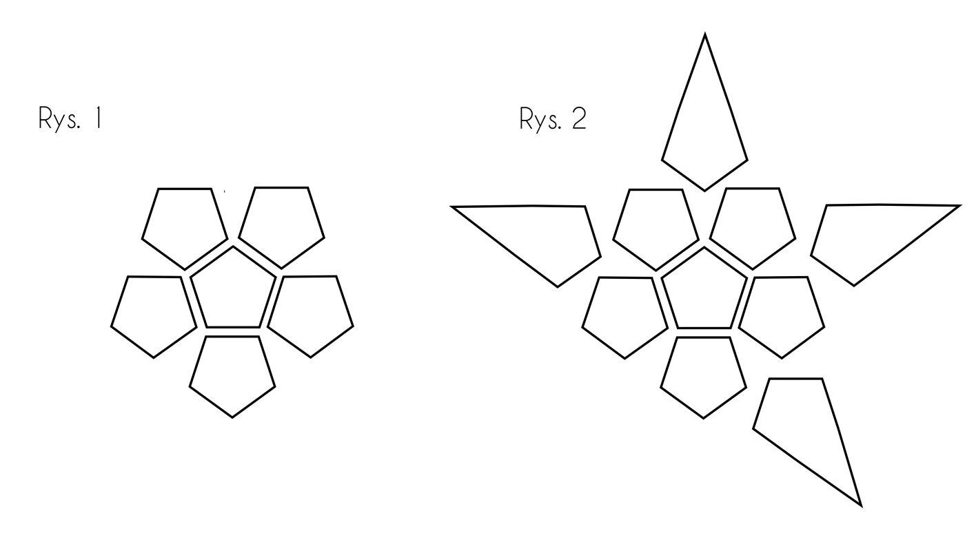 Jak zrobić geometryczną doniczkę na sukulenty? Instrukcja