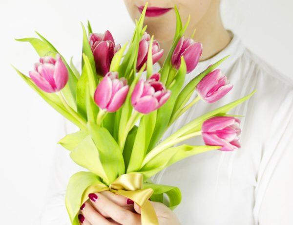Po co kupować kwiaty? I tak zwiędną!