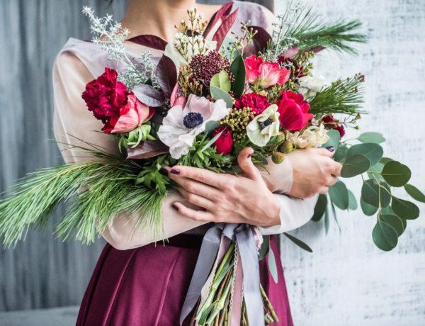 Jak przedłużyć świeżość kwiatów?