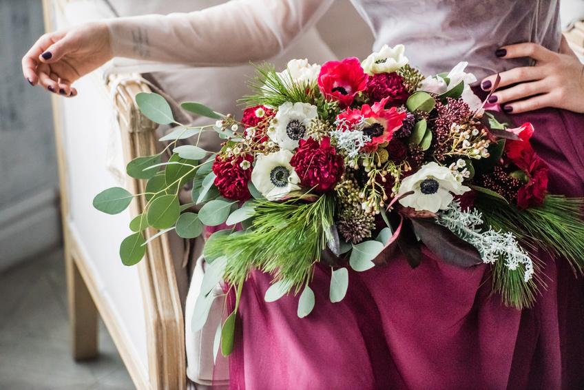 Jak przedłużyć trwałość kwiatów?