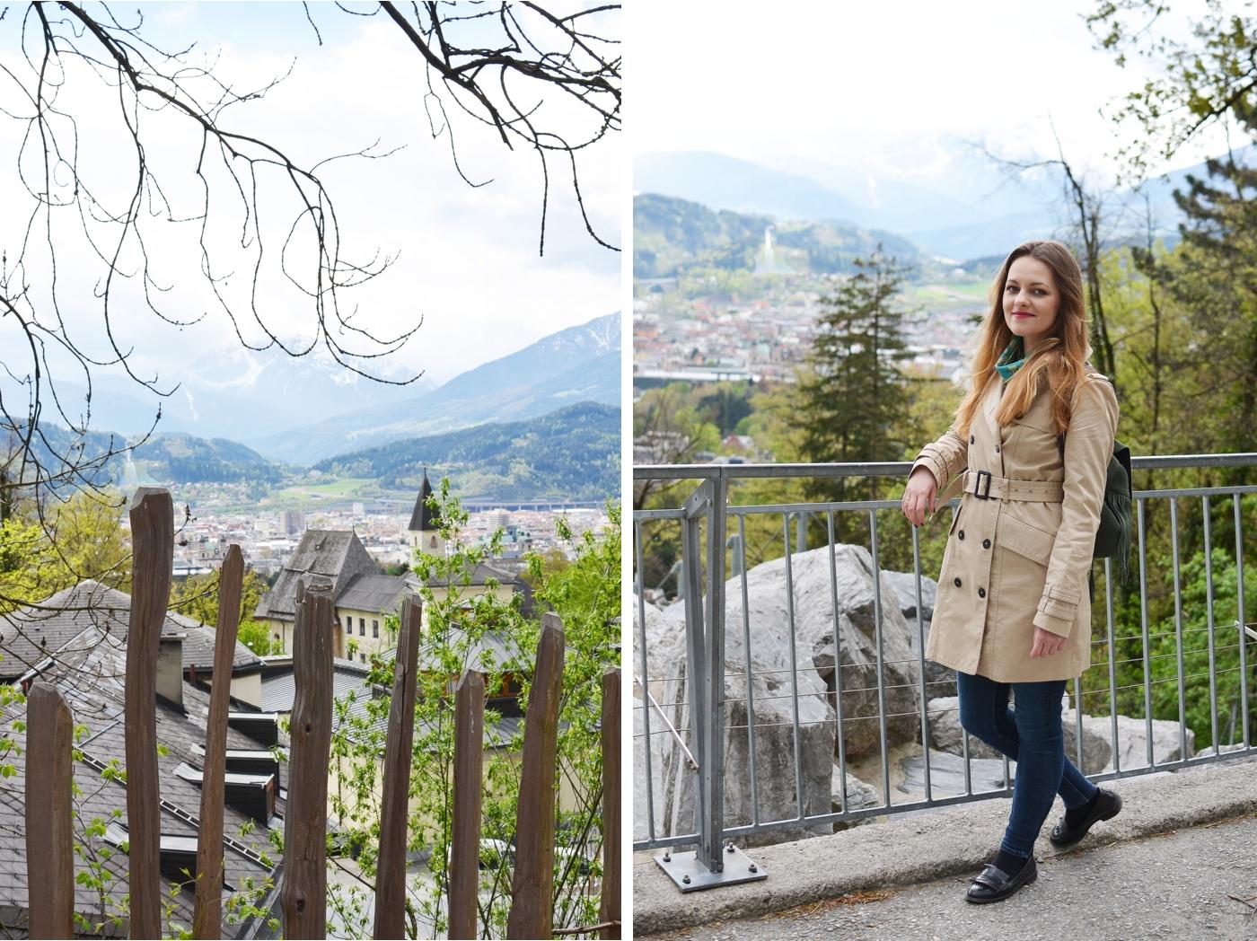 Innsbruck - Alpenzoo