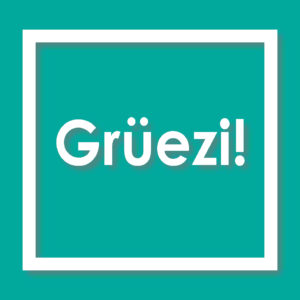 5 rzeczy, które zaskoczyły mnie w Szwajcarii - dialekt