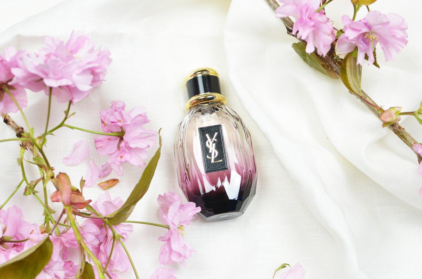 Zapach wspomnień - YSL Parisienne L'Essentiel (Yves Saint Laurent)