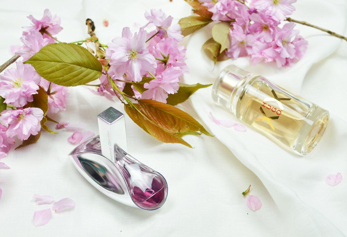 Perfumy Hugo Boss XX, CK Calvin Klein Euphoria