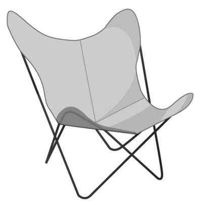 Hardoy Chair, Krzesła i fotele, które powinieneś znać