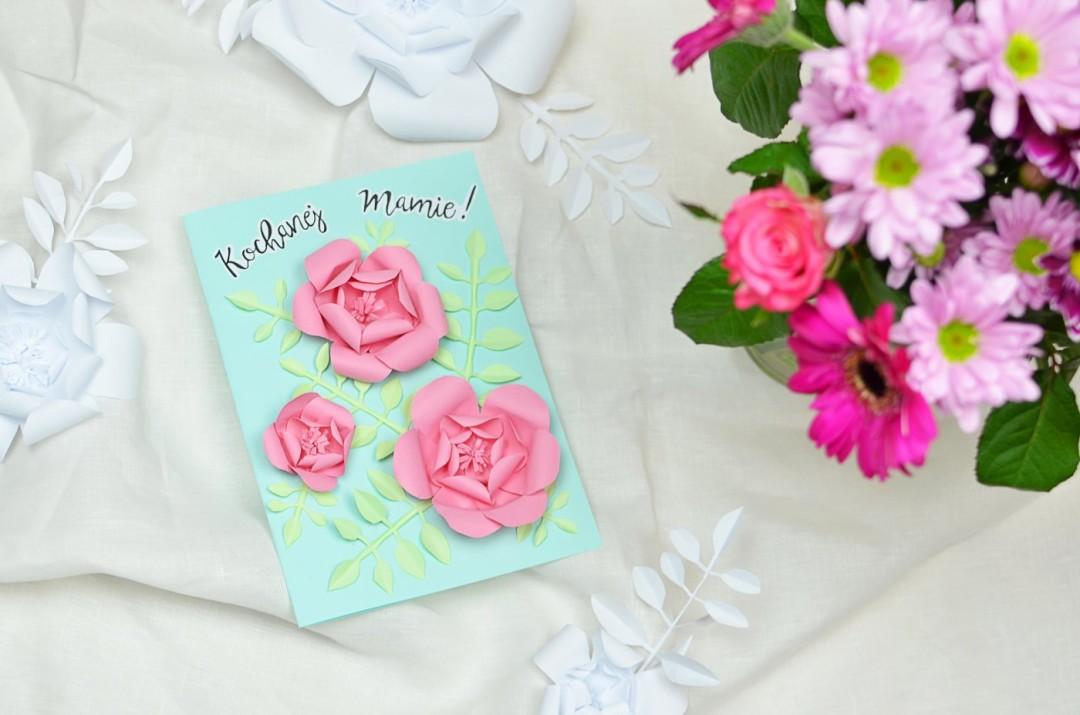 Jak zrobić laurkę na Dzień Matki?
