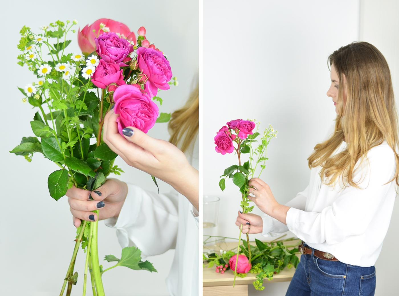 5 powodów, dla których warto kupić kwiaty bez okazji