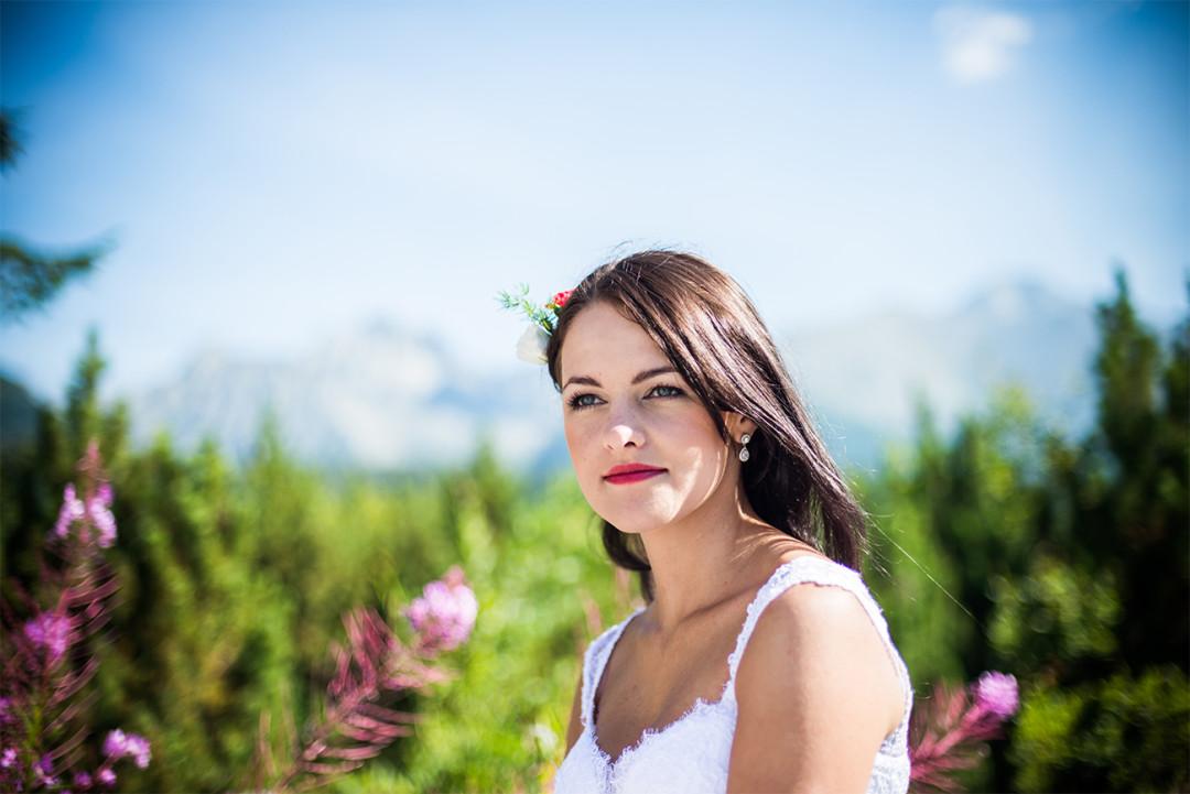 Polenka - idealna Panna Młoda