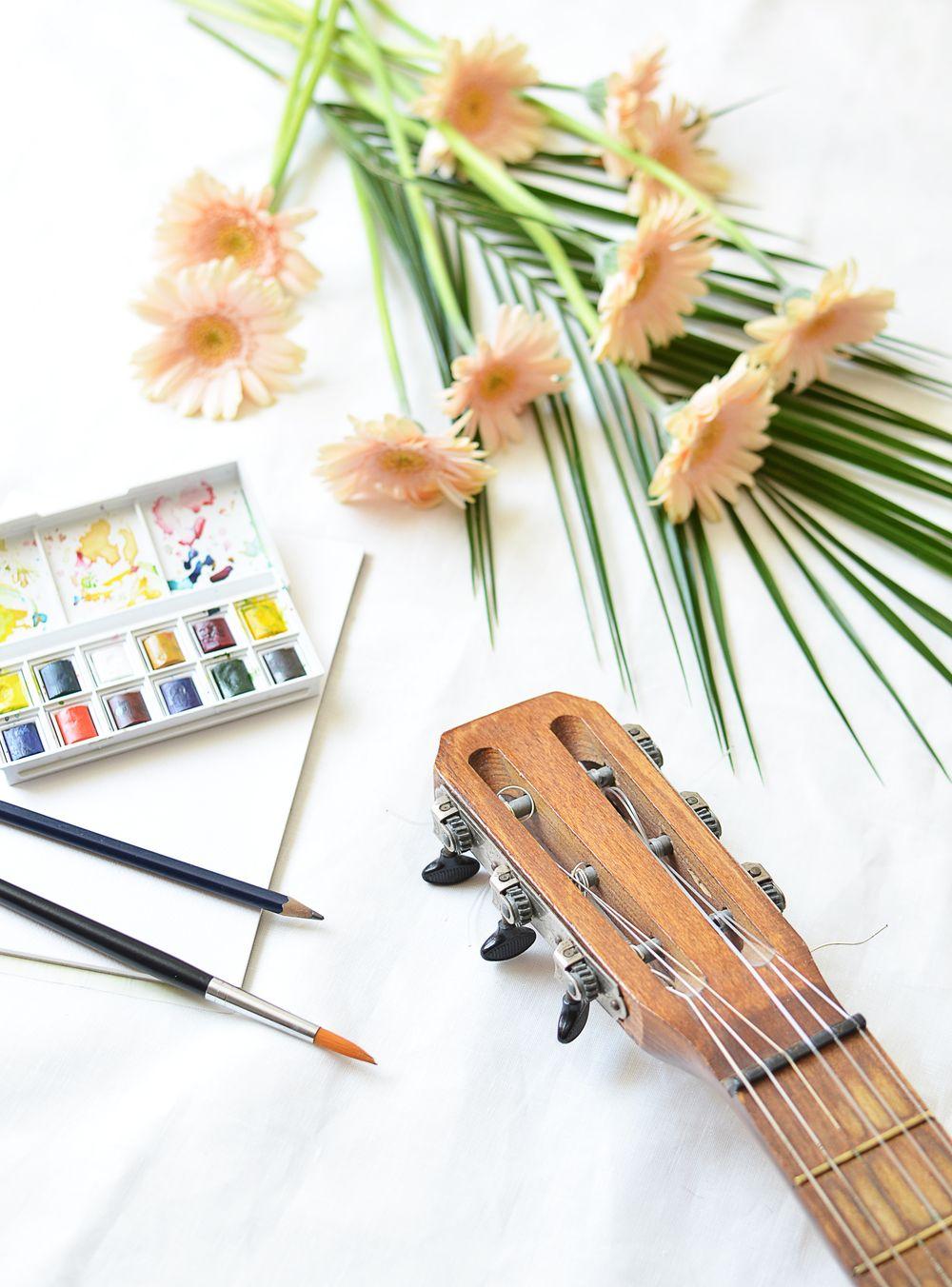 Jak kreatywnie spędzać czas?
