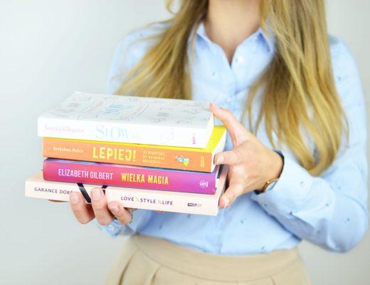 Motywujące książki dla kobiet, które warto przeczytać tej jesieni