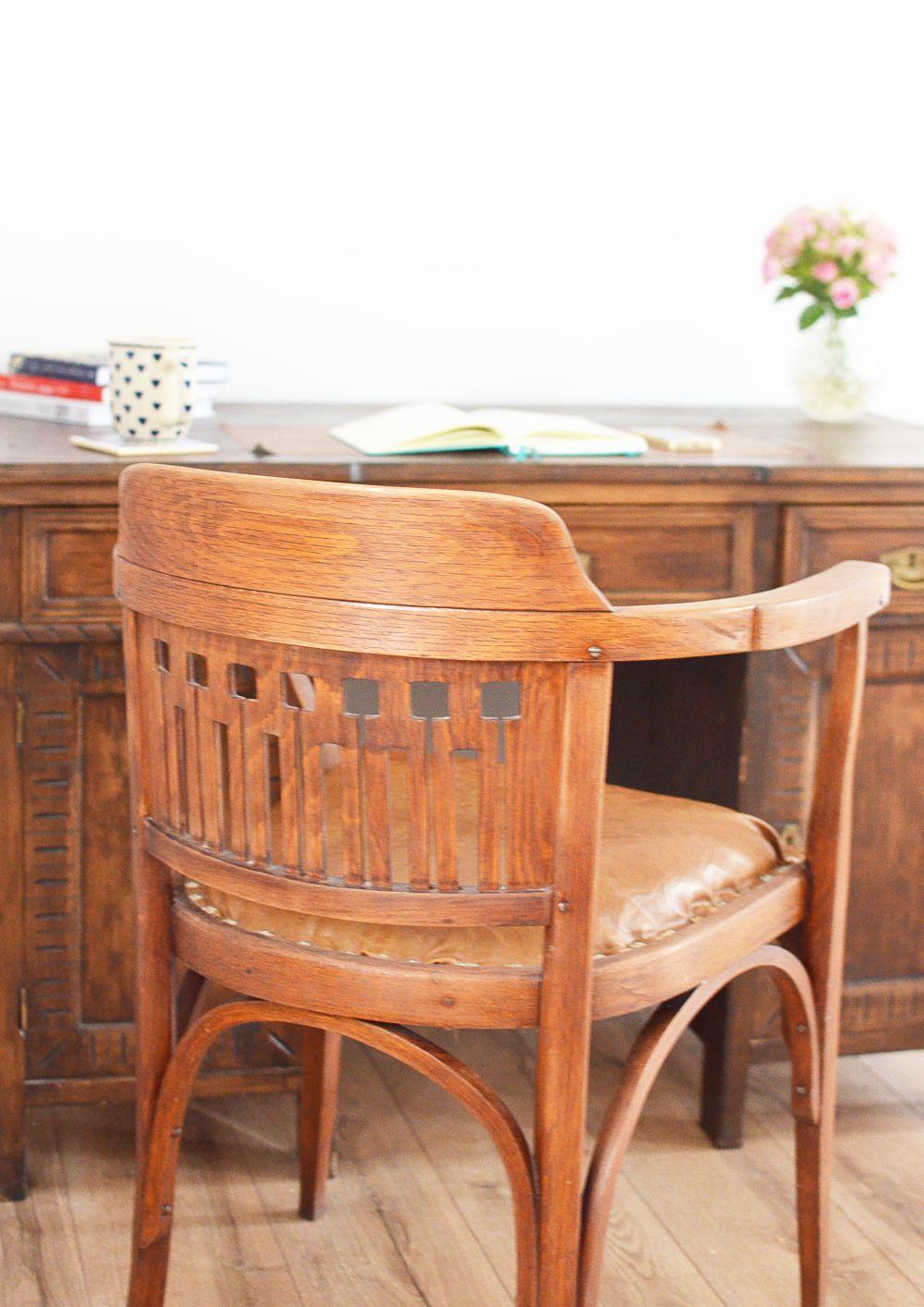 Stare biurko, antyk