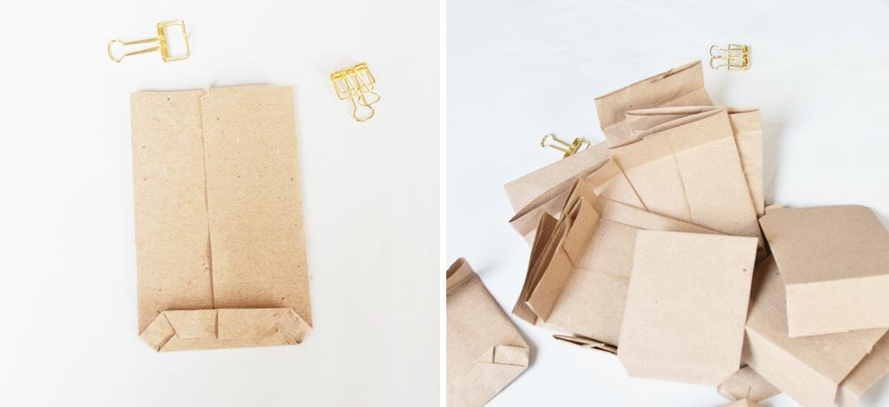Jak zrobić torebkę z papieru? DIY