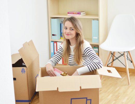 Jak zorganizować przeprowadzkę? Rady i wskazówki