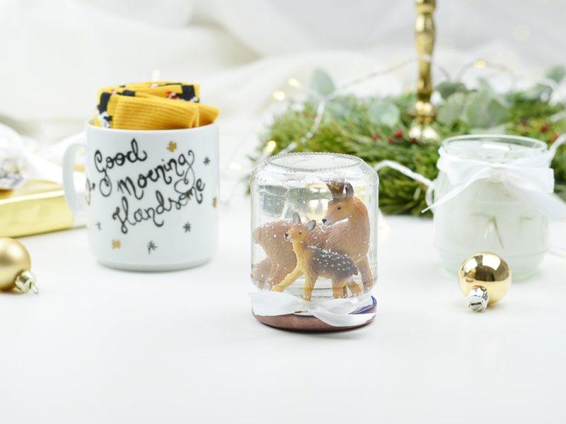 Świąteczne prezenty last minute. Szybkie i łatwe DIY