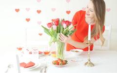 Jak spędzić Walentynki?