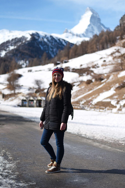 Szwajcarskie Alpy robią wrażenie! Zermatt i Saas-Fee