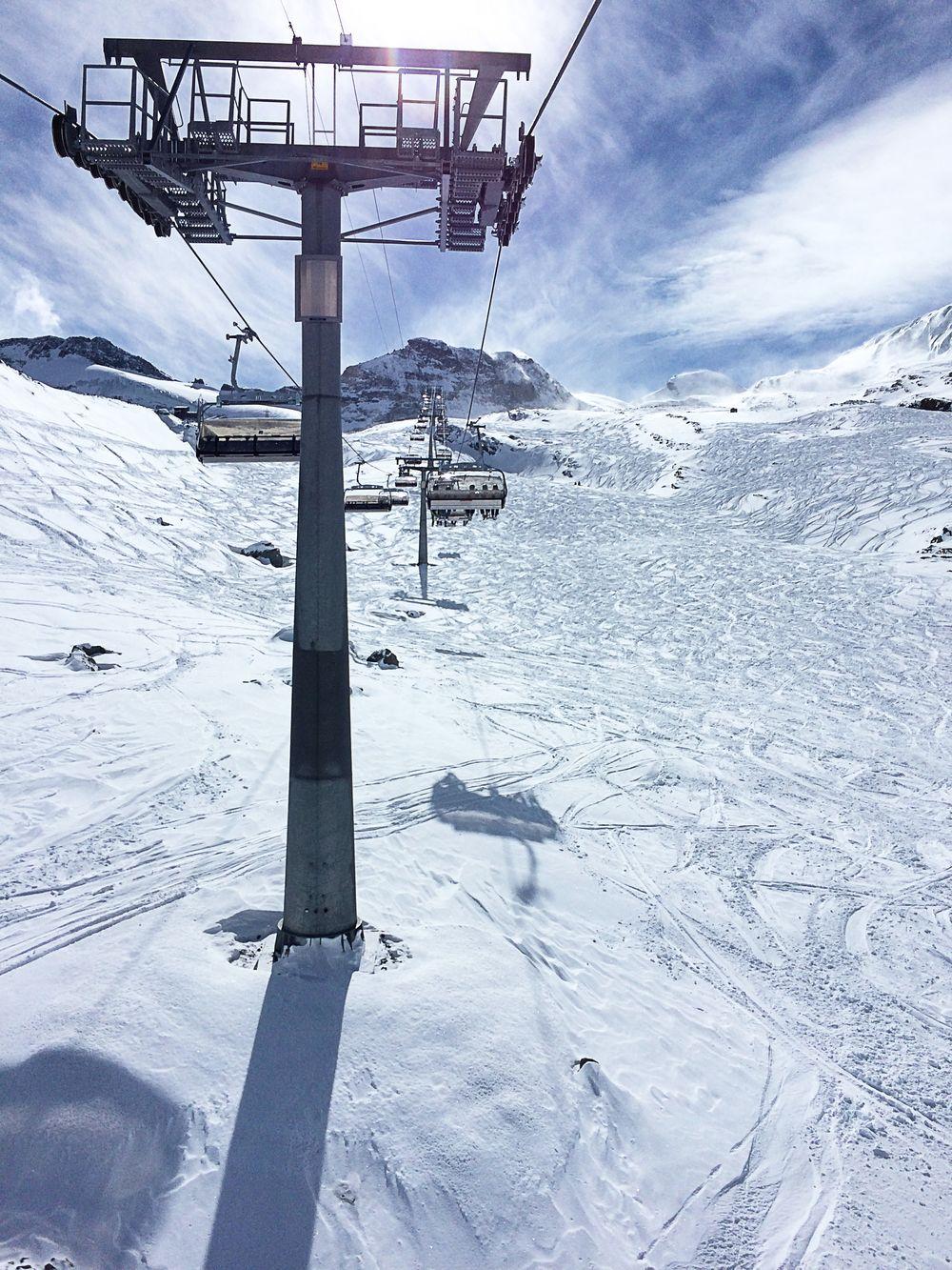 Kurort narciarski w Saas-Fee | Polenka.pl