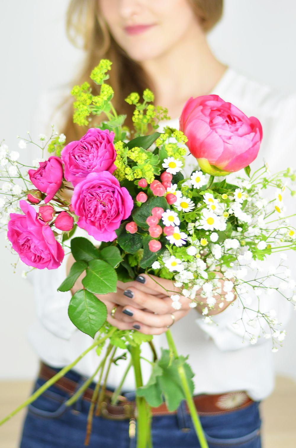 Jakie kwiaty na dzień kobiet? | Polenka.pl