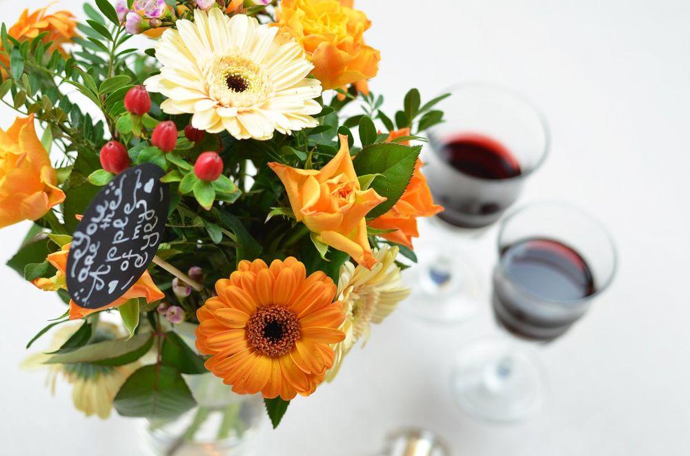 Jakie kwiaty kupić na Dzień Kobiet? | Polenka.pl