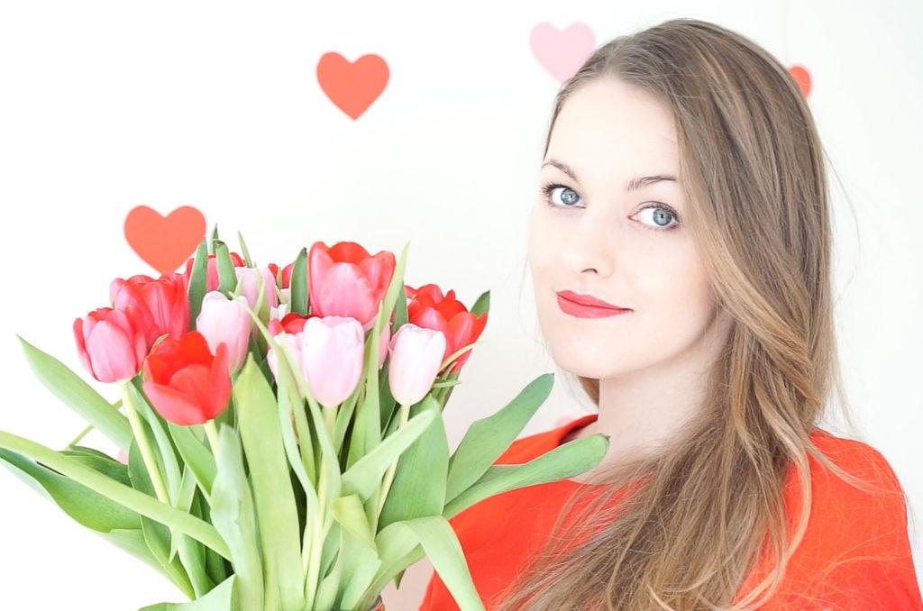 Jakie kwiaty dla narzeczonej i żony? | Polenka.pl