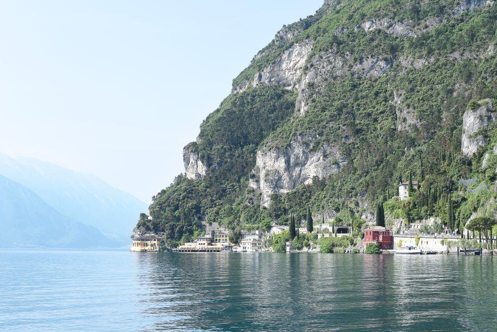 Riva del Garda, Jezioro Garda | Polenka.pl