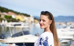 Chorwacka wyspa Krk - czy warto? | Polenka.pl