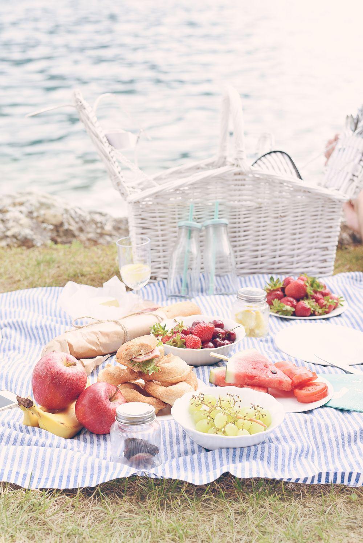 Piknik inspiracje | Polenka.pl