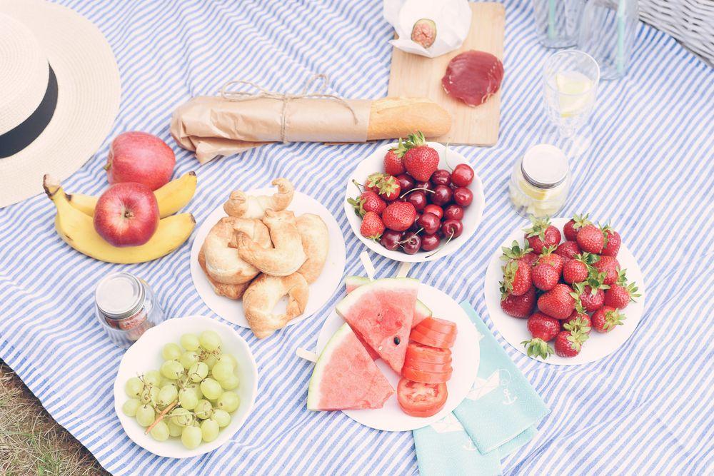 Jakie jedzenie na piknik? | Polenka.pl