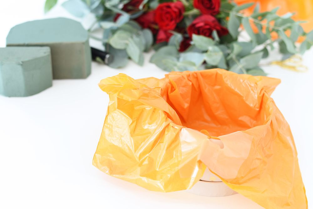 Flower box wykonanie | Polenka.pl