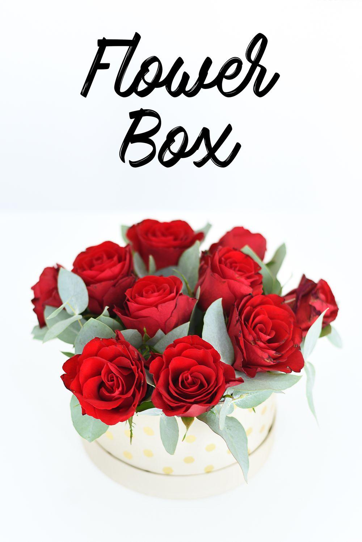 Jak zrobić flower box? Kwiatowe DIY | Polenka.pl