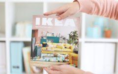 Nowy katalog IKEA 2018 - coś nowego! | Polenka.pl