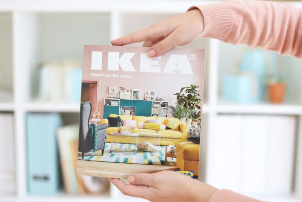 Nowy katalog IKEA 2018 - coś nowego!   Polenka.pl