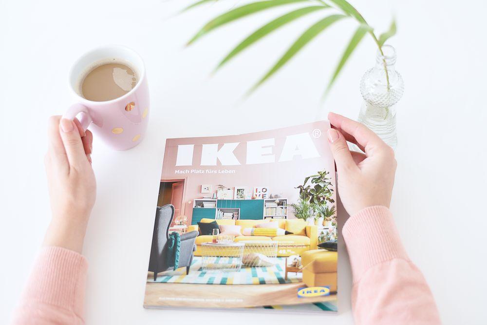 Nowy katalog IKEA 2018 | Polenka.pl