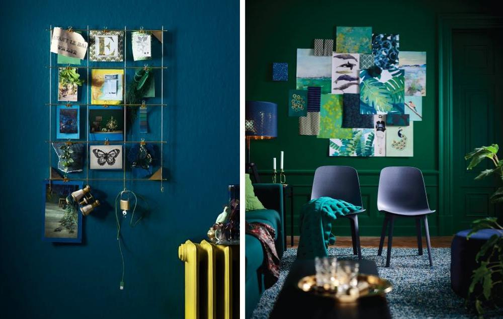 Kratka IKEA 2018