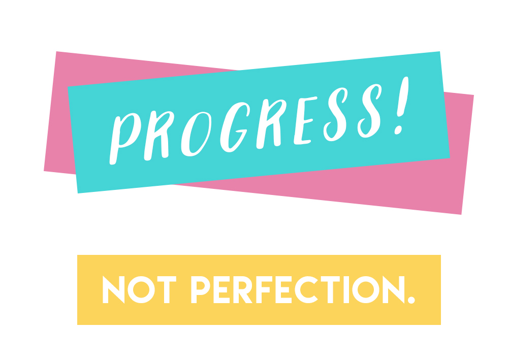 Perfekcjonizm zabija kreatywność