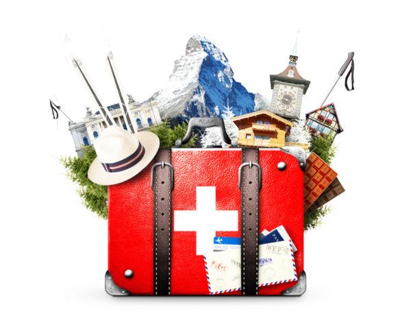 Czy Szwajcaria jest nudna? Kilka ciekawych faktów | Polenka.pl