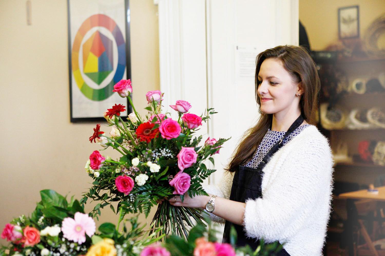Kurs florystyczny Kraków - opinie