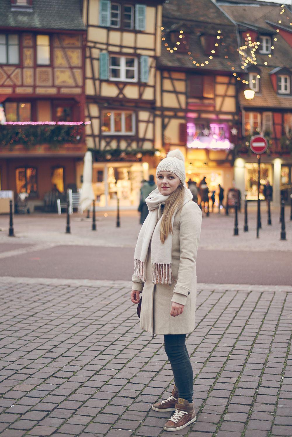 Colmar - baśniowe miasteczko francuskiej Alzacji