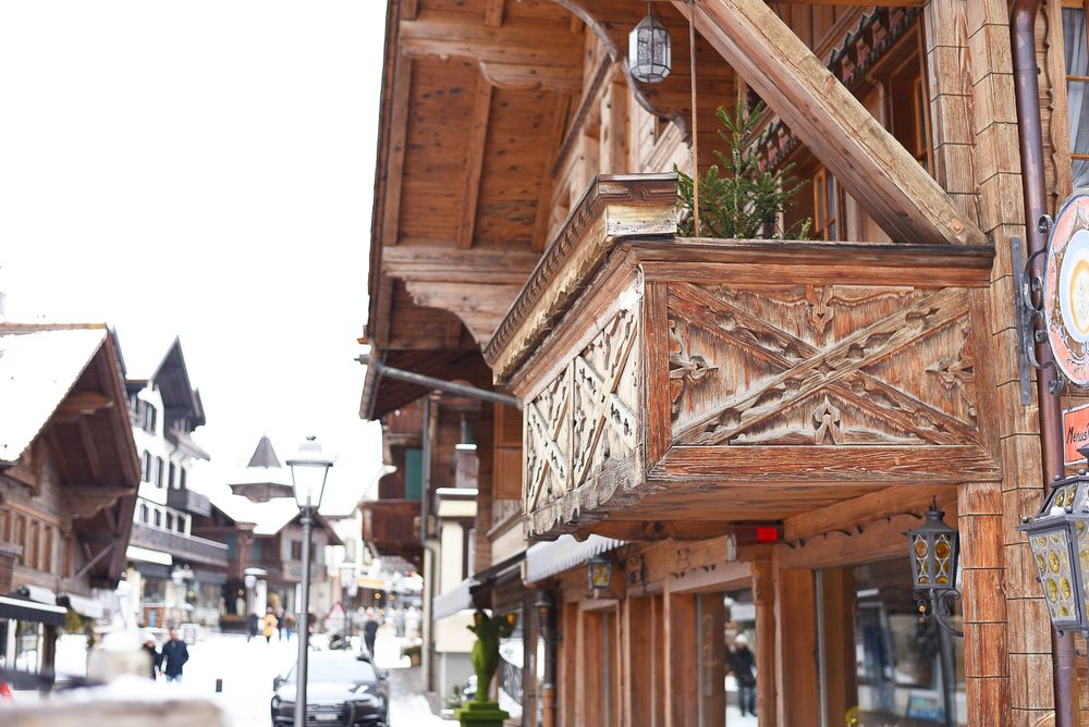 Gstaad - opinie
