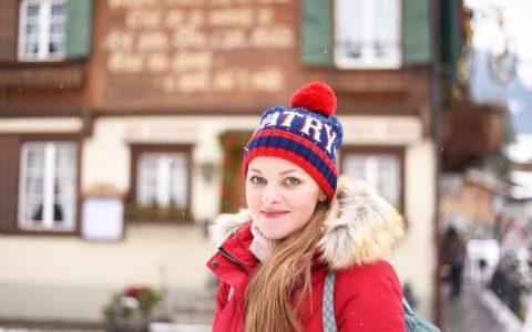 Gstaad - szwajcarski kurort opływający w luksusy