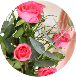 Znaczenie kolorów kwiatów - różowy