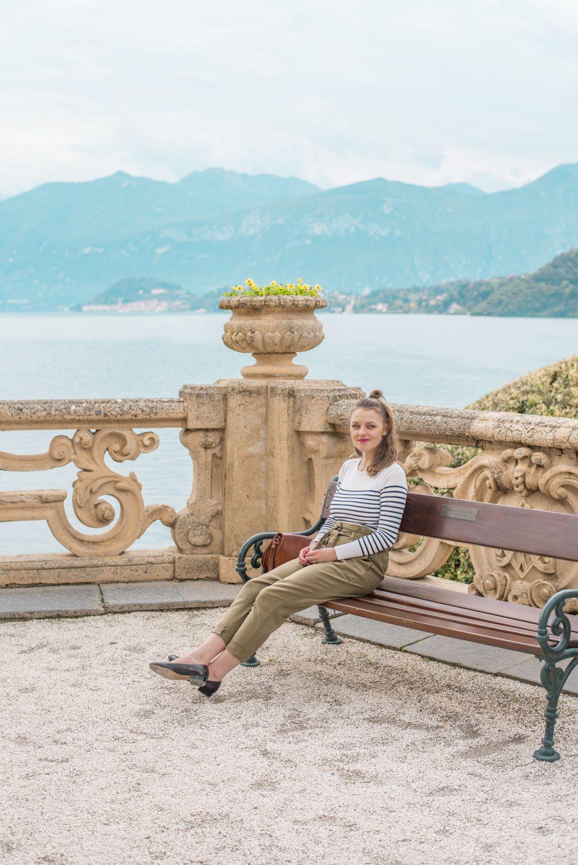 Weekend nad Jeziorem Como