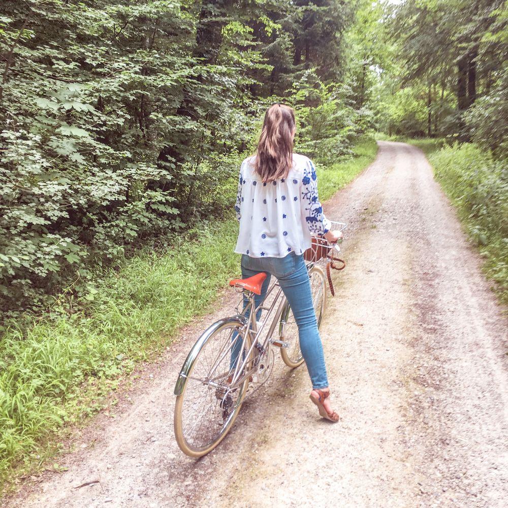 Co robić w wakacje? Zorganizuj wycieczkę rowerową